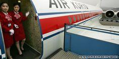 World's Worse Airline    Air Koryo