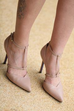 sapato nude 1 - Juliana e a Moda | Dicas de moda e beleza por Juliana Ali