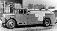 1931 AEC Mandator
