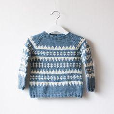 Islænder trøje by do