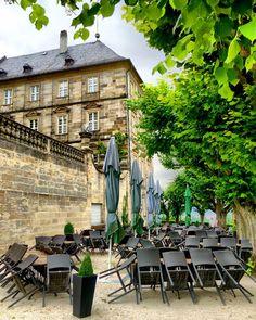 Cafe am Michaelsberg, Bamberg