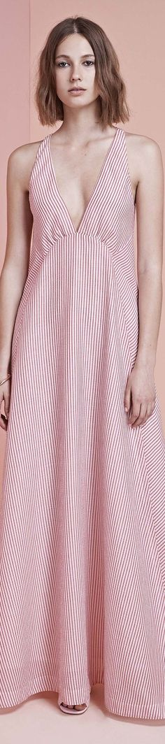 Jill Stuart - RESORT 2017: