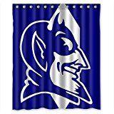 Duke Blue Devils Curtains