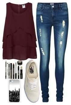 """""""Simple"""" by mathilda96 ❤ liked on Polyvore"""