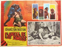 Archives Of The Apes: Selling the Apes