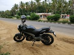 On the road on a 2 wheeler,  not knowing the destination.  Living life for the moment