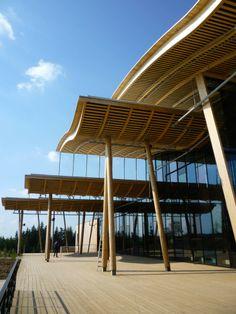Aquamundo - Center Parcs Moselle
