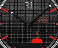 3d watch dial - Google Search