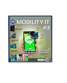 Enjoy our official digital magazine today! You won't regret it! All the best in technology news and products from different brands......http://mobility-it.com/  #mobilityit #phones #it #ti #aoc #dell #ads #techdata #datatech #toshiba #sony #itfairs #updates #mobility #digital #hardware #software