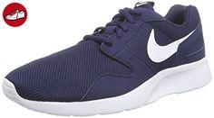 Nike Nike Kaishi Herren Laufschuhe, Herren Laufschuhe, Blau (blau/weiß), 46 EU (*Partner-Link)