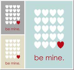 valentine valentines