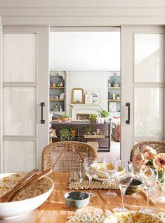 A cozy sunny home in Barcelona - Daily Dream Decor