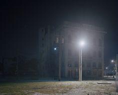 Night and the City : Jonathan Smith Photography