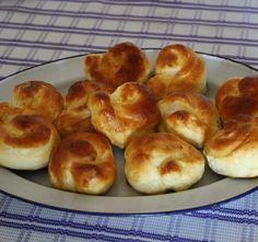 Croissants, Hamburger, Muffin, Bread, Breakfast, Sweet, Food, Morning Coffee, Candy
