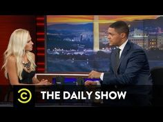 "Trevor Noah didn't ""destroy"" Tomi Lahren on The Daily Show. What he did was much better. Noah took his own tactical advice on how to negotiate with Trump to interview Lahren — and it worked."