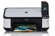 CANON PIXMA MP480Driver Download- Cannon Pixma MP480 All-in-One Printer is it looks a great deal nicer than other all-in-one printers. It's a small impact, rounded edges, and it is mostly in futuristic-looking whitened. Like