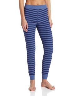 Cuddl Duds Women's Thermal Long Legging -- Details can be found by clicking on the image. Amazon Affiliate Program's Ads.