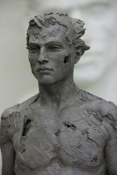 Christophe Charbonnel - Sculpteur | christophecharbonnel.com Love this