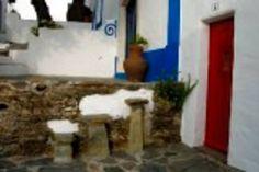 Casa da Padaria - Casas para Alugar em Rio de Moinhos