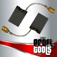 Kohlebürsten Kohlen Motorbürsten für Bosch GSH 11 E GSH11 GSH11E 11E NEU TOP PRODUKTE.....TOP PREISE........GROßE AUSWAHL....... http://stores.ebay.de/D-P-Profitools