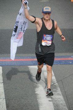 Sam La Marathon 2015