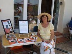 """Lucinda E. Clarke Author of """"Walking Over Eggshells"""""""