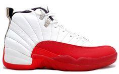 timeless design 44144 e83fc Air Jordan 12 Cherry 2016 Jordans For Sale, Nike Air Jordans, Newest Jordans ,