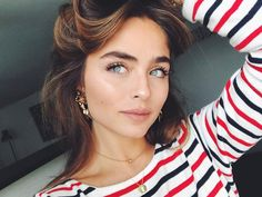 "16.5k Likes, 209 Comments - Matiamu.com | Sofia Tsakiridou (@matiamubysofia) on Instagram: ""Sunshine and some shiny jewellery ❤️ wearing my new cute necklace by @christ_juweliere …"""