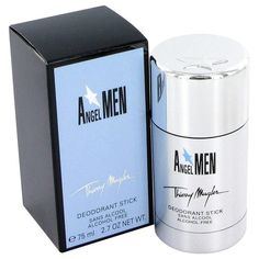 Angel By Thierry Mugler Deodorant Stick 2.6 Oz