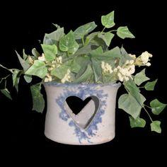 Warm Heart Candleholder