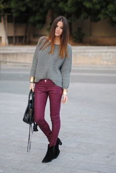 it-yourself-fashion-street-style-burgundy-boot