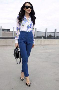 592859751165 5 Work Outfits for Fall. Women Business AttireSummer ...