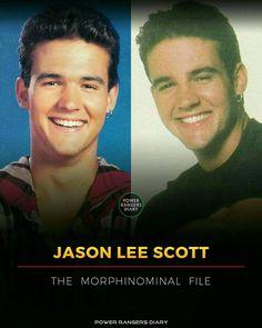 Jason Lee Scott, Power Rengers, Mighty Morphin Power Rangers, Martial Artist, Male Photography, American Actors, The Past, Hero, Guys