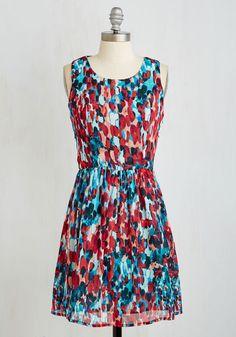 Summertime Spotlight Dress
