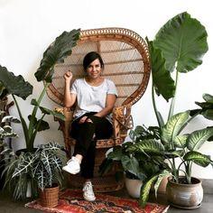 Urban Jungle - plants - vegetal - home - green mood https://www.instagram.com/urbanjungleblog/