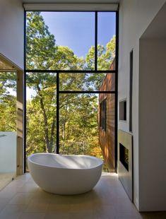 Acrylic bathtubs how to choose photo 11