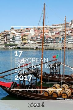 This year, we have enlisted the help of fellow bloggers to suggest 17 awesome European destinations for 2017. Check out their suggestions!