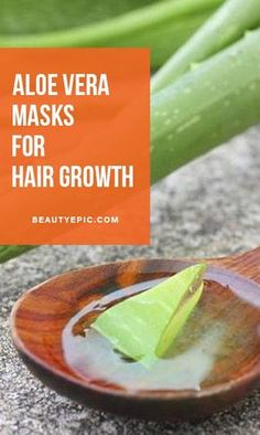 Very Effective Aloe Vera Hair Mask for Extreme Hair Growth