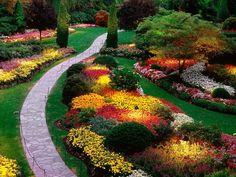 beautiful gardens 27