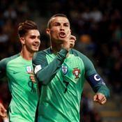 Cristiano Ronaldo accusé de fraude fiscale par le parquet de Madrid