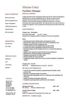 Apartment Manager Resume Simple Production Manager Resume Sample  Production Manager Resume  This .