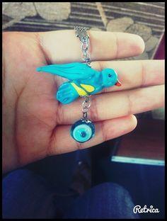 Minik kuşumuz :))