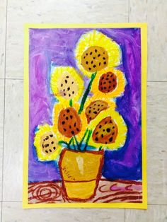 WHAT'S HAPPENING IN THE ART ROOM??: 3rd Grade