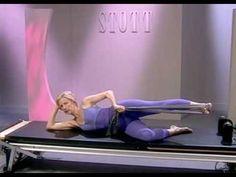▶ Stott Pilates Sculpt  Tone - YouTube