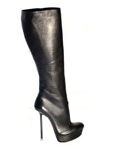 High heels platform boots   DiMarni super sexy
