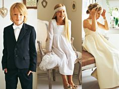 Special Occasion: 7 New Kids' Patterns by burda style magazine Sewing Patterns For Kids, Sewing For Kids, Little Girl Fashion, Kids Fashion, Burda Style Magazine, Holy Communion Dresses, Dress Tutorials, Sewing Blogs, Sweet Dress