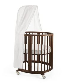 Stokke Sleepi Mini is the perfect first bed for your baby.