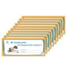 Pack Cuadernillo Comprensión Lectora El Dinosaurio -> http://www.masterwise.cl/productos/14-lenguaje-y-comunicacion/104-pack-cuadernillo-comprension-lectora-el-dinosaurio
