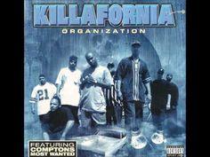 Killafornia Organization - Killafornia