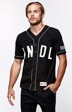 """This is a business website because its a """".com."""" It is a retail site. This jersey represents clothing and other apparel they sell. Represent Clothing, Baseball Jerseys, Chris Brown, Pacsun, Cool Shirts, Shirt Designs, Mens Fashion, Business Website, Jersey Shirt"""